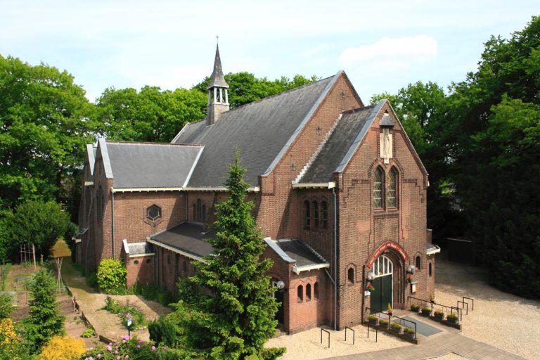 home O.L.V kerk Maria van Renkum