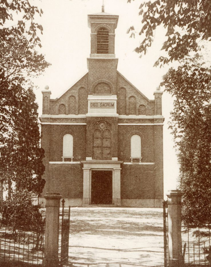 RK kerk maart 1875 tot najaar 1923oud